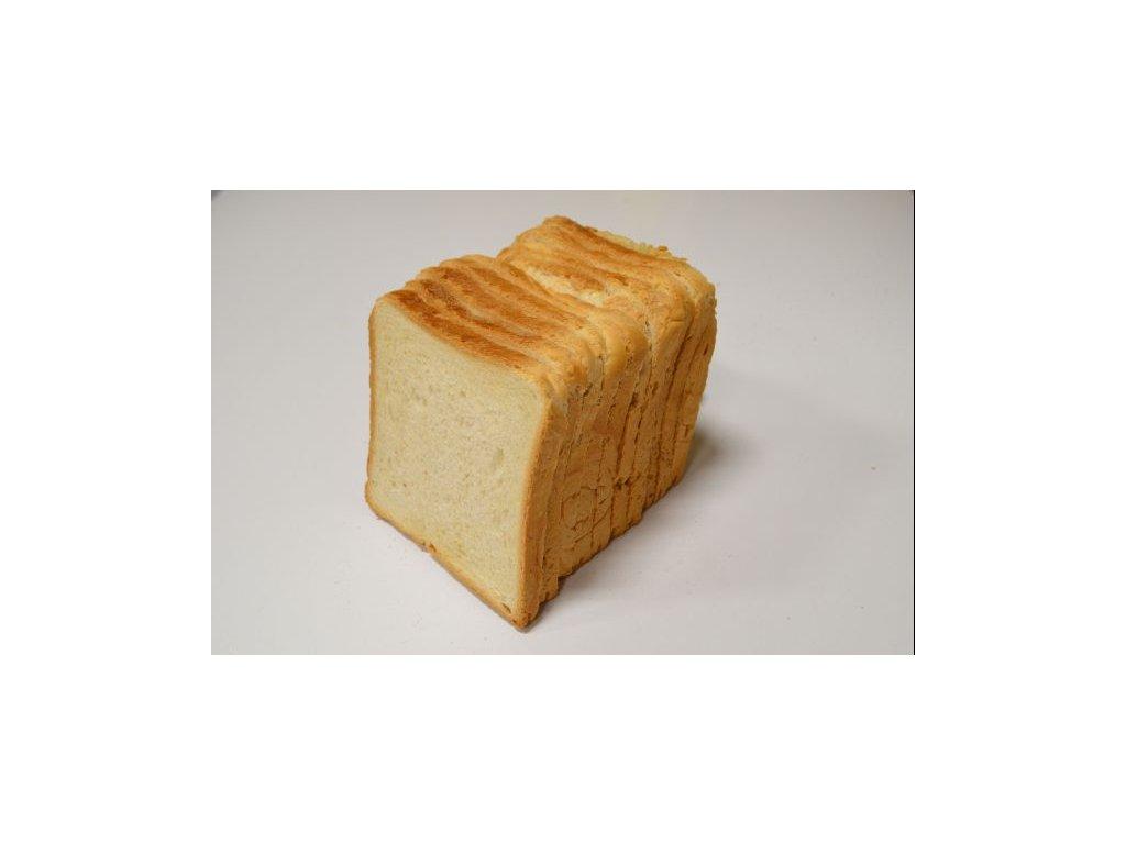 toustovy chleb svetly 370g 750g