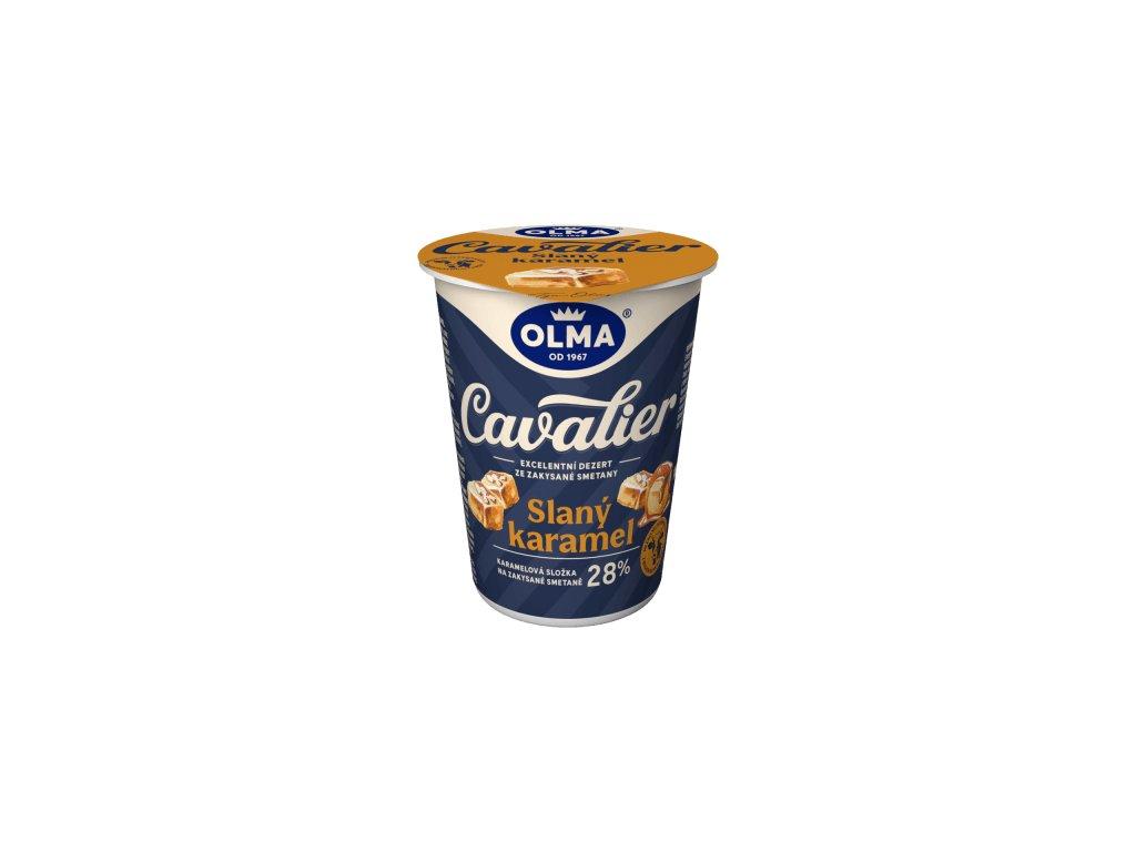 olma cavalier slany karamel