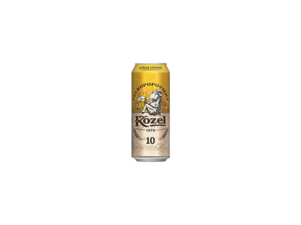 pivo svetle velkopopovicky kozel 170 340