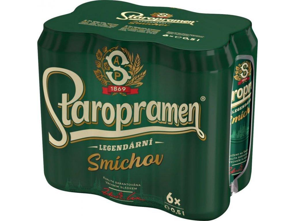 278 1 staropramen can 500 ml 6 pack staropramen plech 500 ml 6 pack