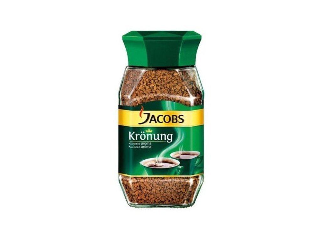 1096 jacobs kronung instantni kava 200g
