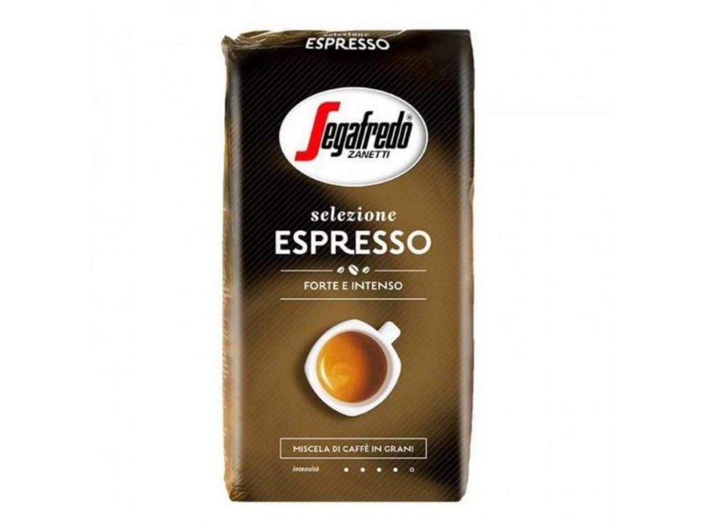 segafredo segafredo selezione espresso coffee bean