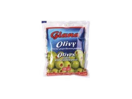 olivy s papr