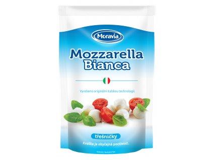 03 Mozzarella Bianca třešničky 120 g