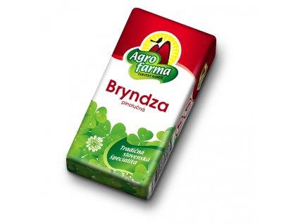 68 Bryndza plnotucna 125g