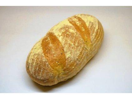 podmaslovy chleb 450g