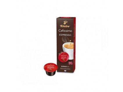 espresso elegant 10 kapseln