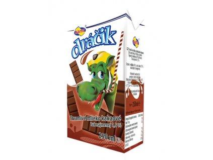 dracik kakao 250ml