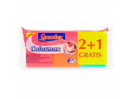 97070059 SPX Colormax sponge 21 front