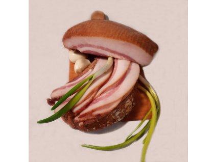 Uzená slanina