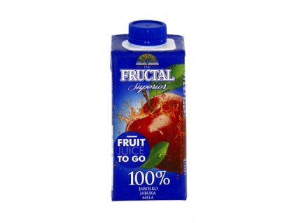 fructal superior jablko 100 200ml 01