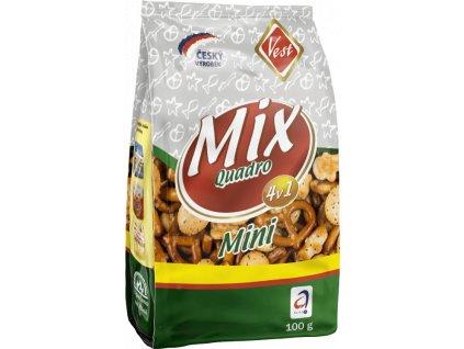 quadro mix mini 100g