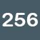 256GB