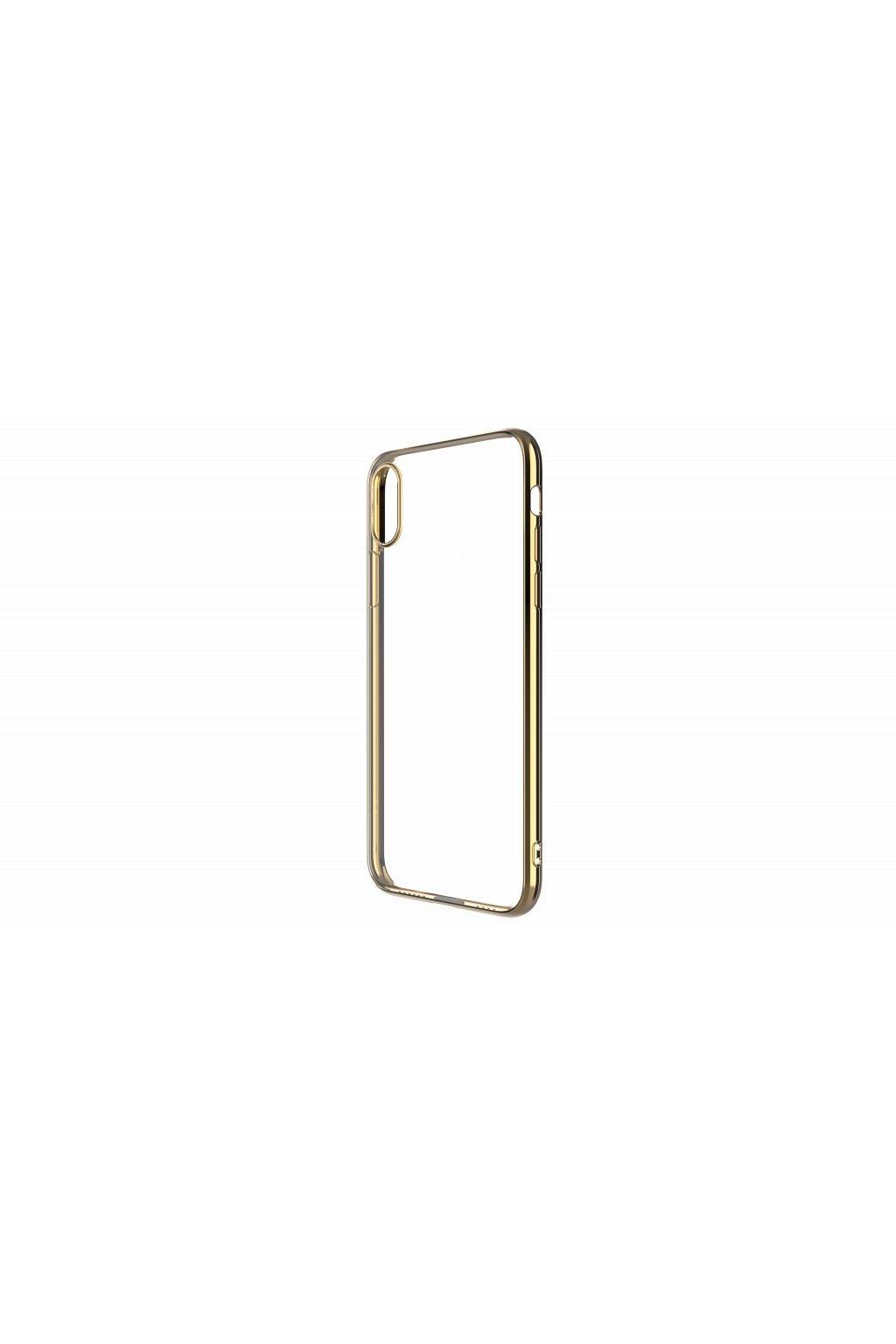 18059 1 ochranny kryt pro iphone xs x devia glimmer gold