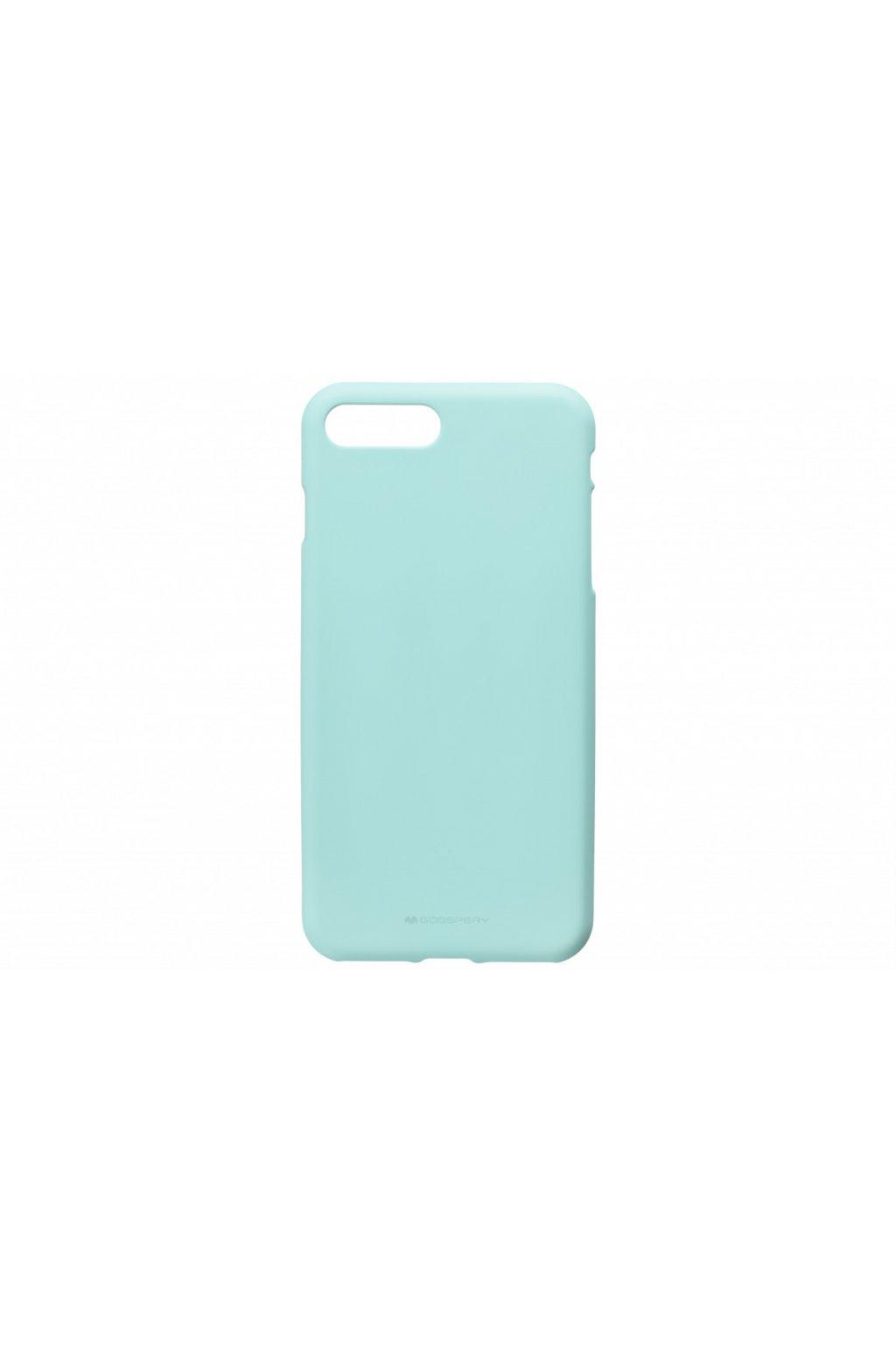 2030 ochrany kryt pro iphone 7 7s plus mercury soft feeling mint