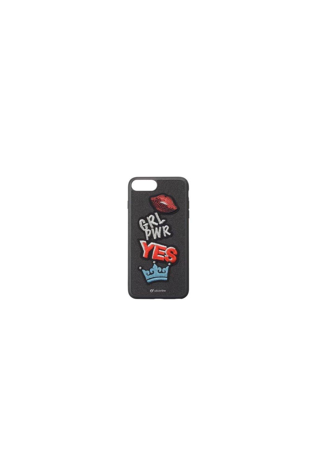 2033 cellularline patch amour kryt iphone 6 7 8 plus