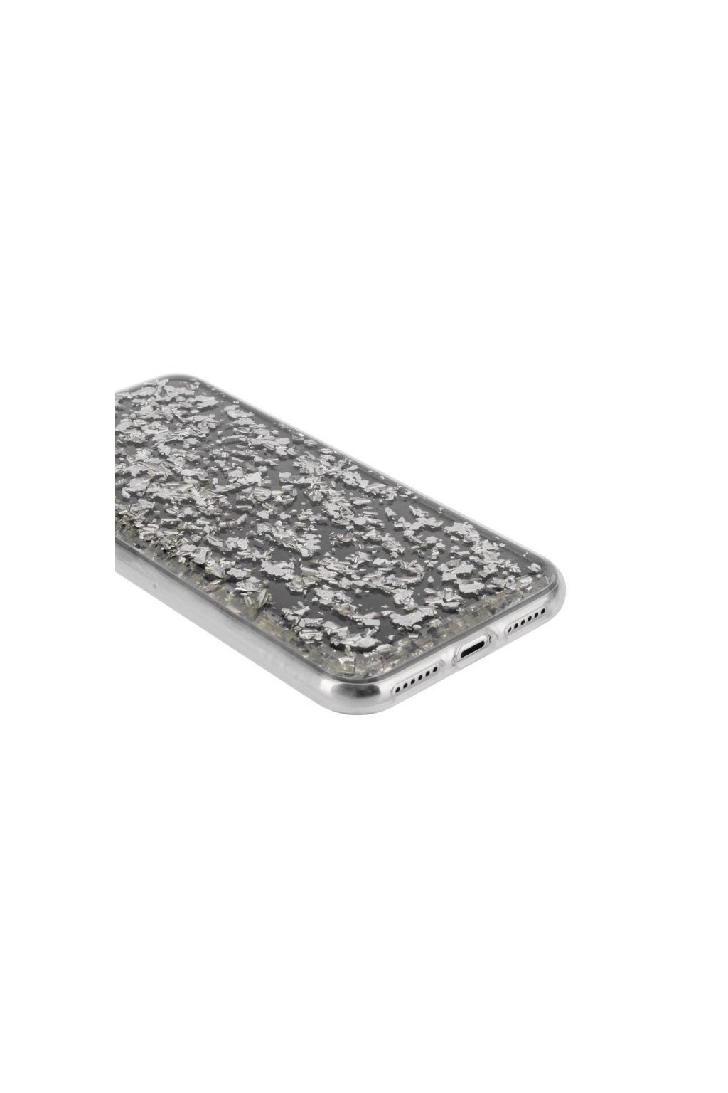 2147 flavr flakes silver iphone x xs