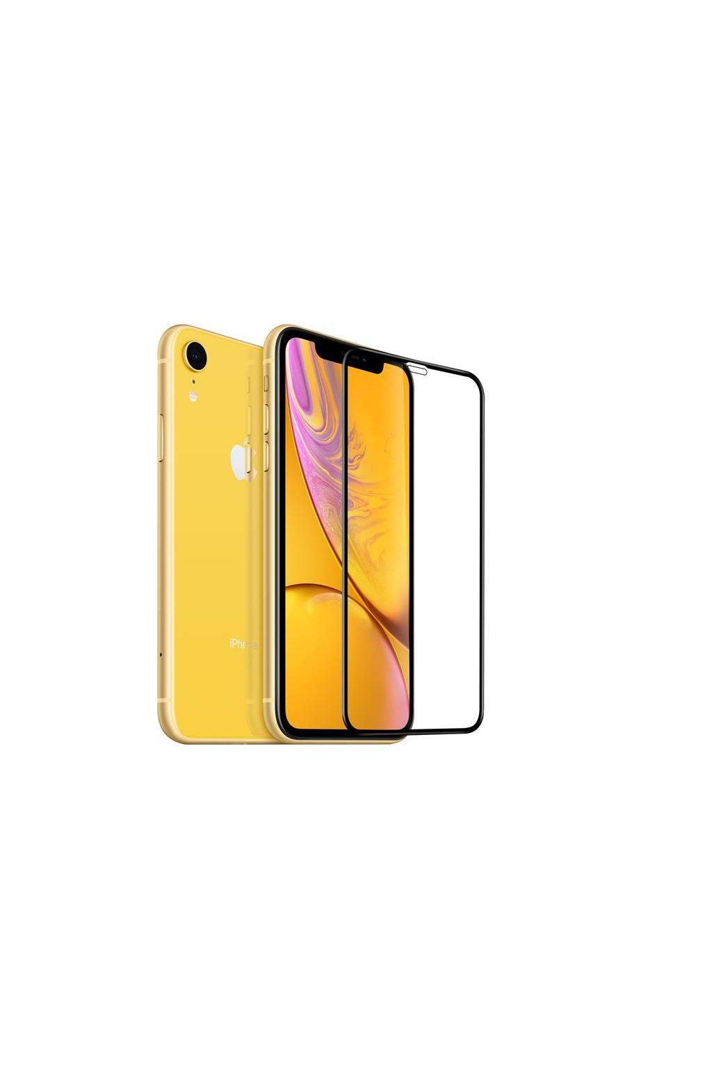 2159 9d tvrzene sklo pro iphone xr 11