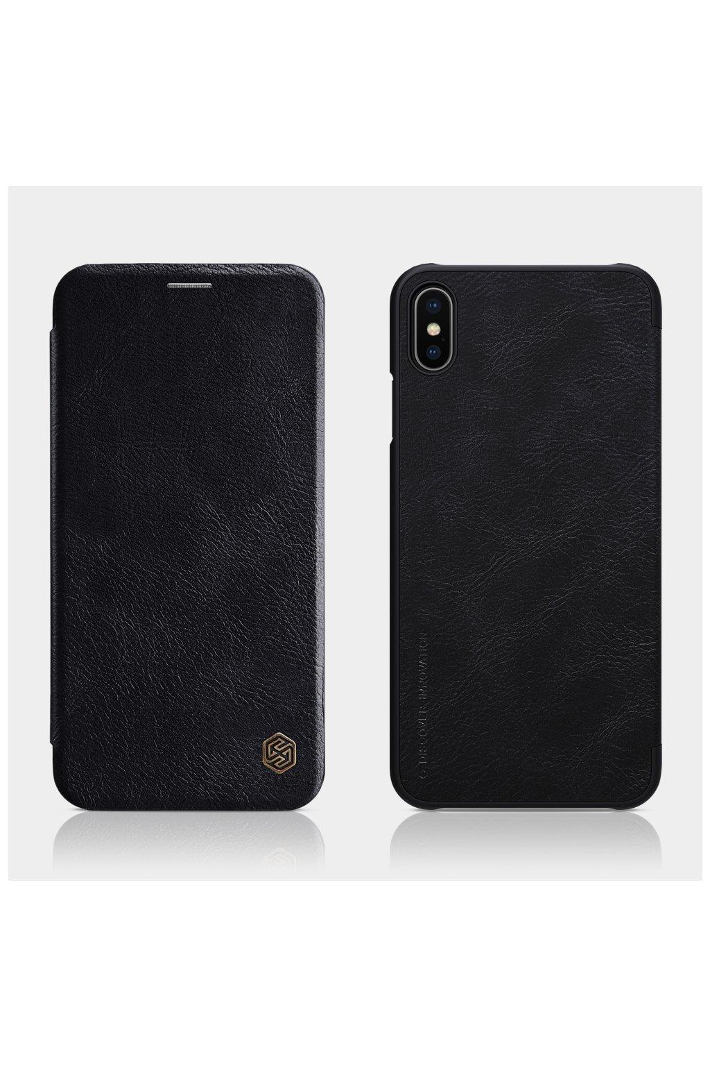 2258 nillkin designovy kryt pro iphone xs max