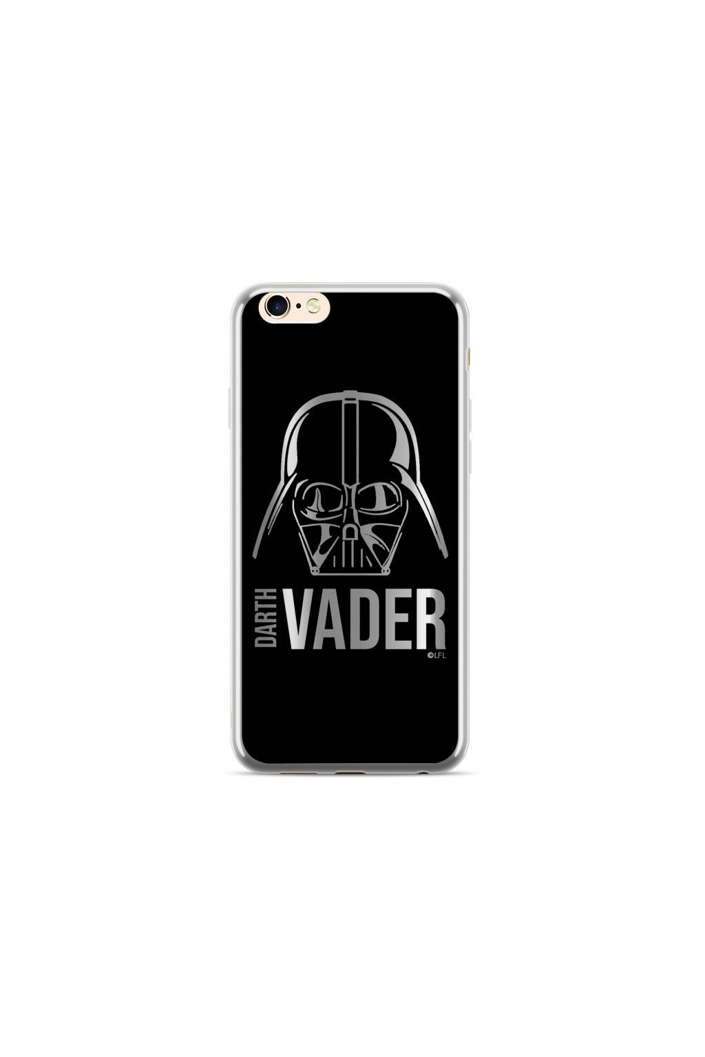 2366 star wars kryt pro iphone 6 7 8 plus darth vader
