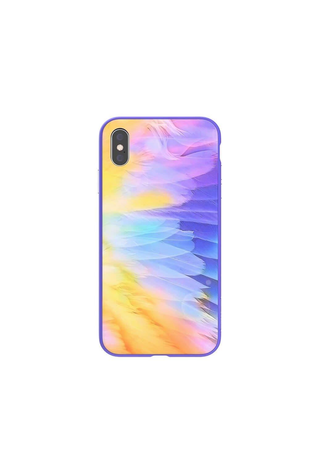 2384 nillkin designovy kryt pro iphone xs max
