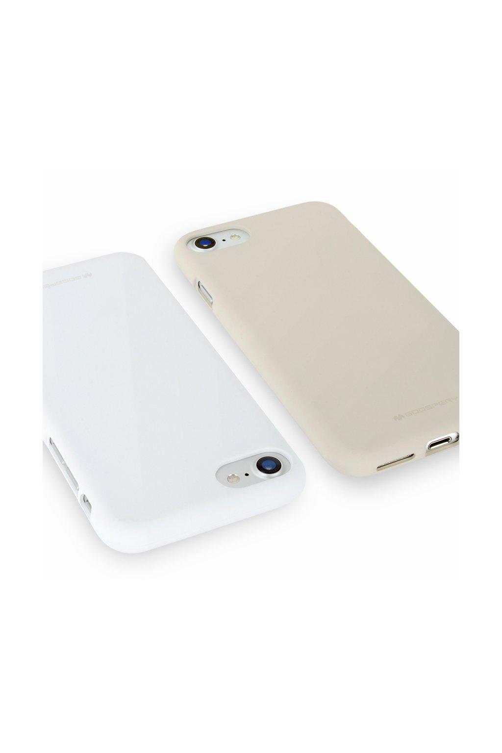 2522 mercury ochrany kryt pro iphone 6 6s mercury soft feeling stone