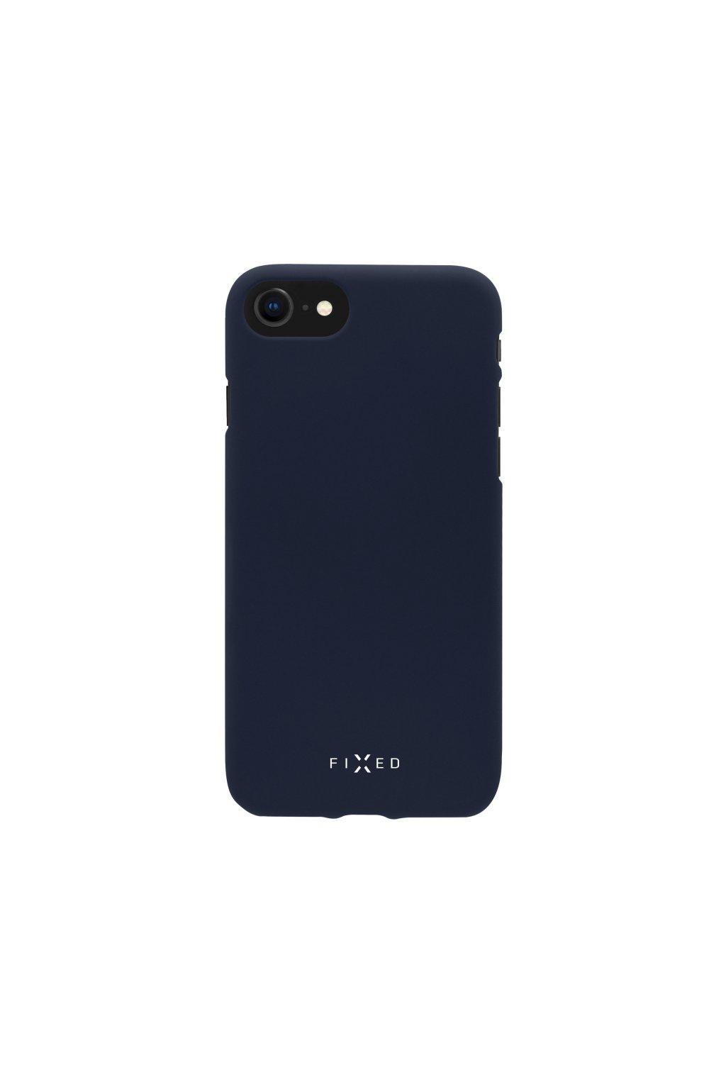 2933 fixed iphone 7 case tmave modry
