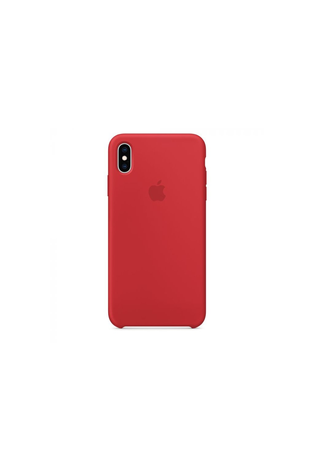 2960 iphone xs max originalni apple kryt red