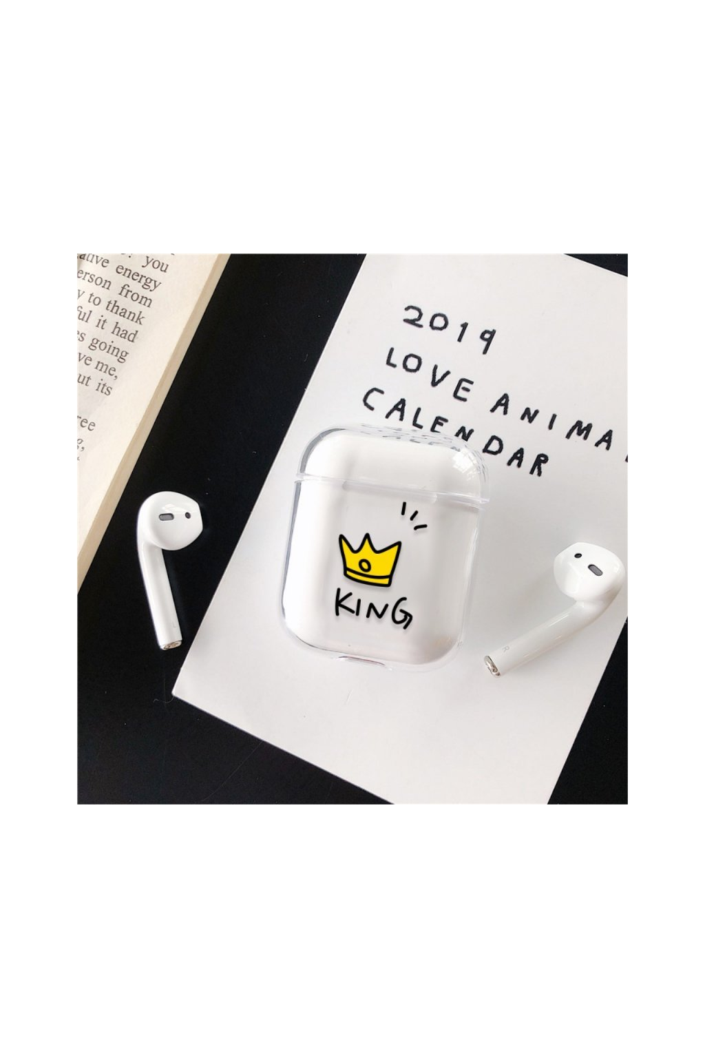 AIRPODS KING