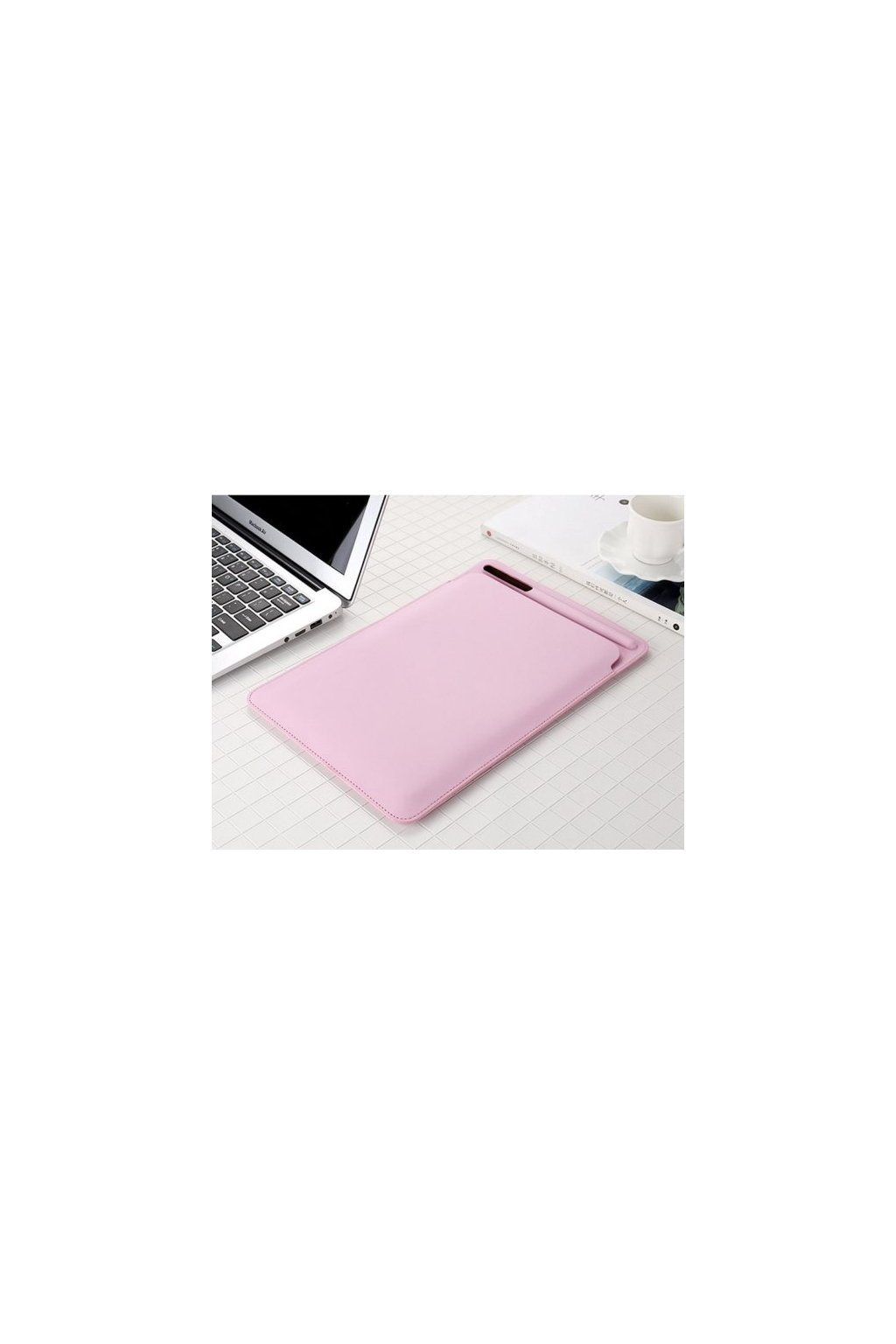 PopMart iPad Pro 10.5 Leather Sleeve fits also iPad 9.7 540x406
