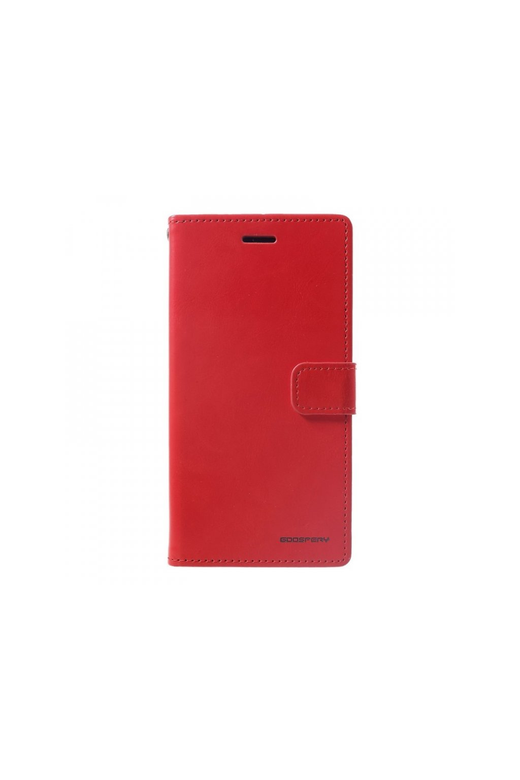 17099 pouzdro kryt pro iphone xr mercury bluemoon diary red