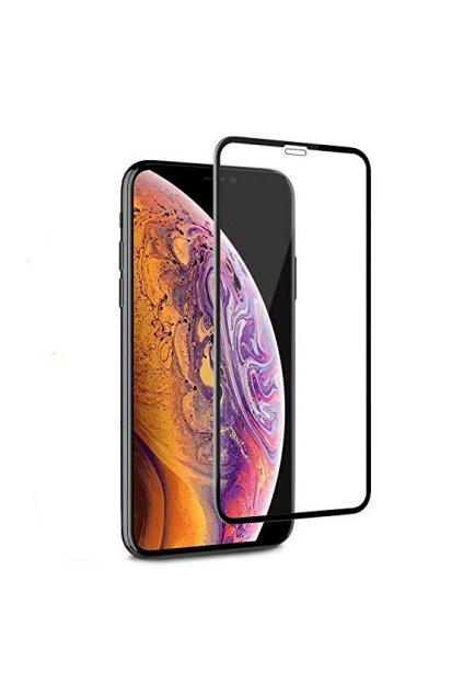 2162 9d tvrzene sklo pro iphone xs max 11 pro max