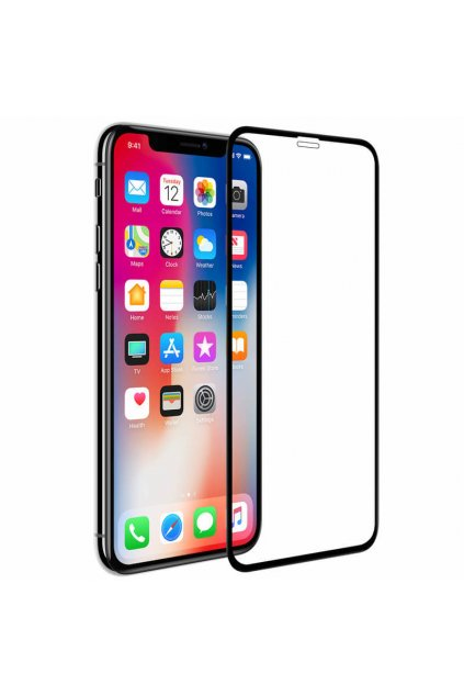 2165 9d tvrzene sklo pro iphone x xs 11 pro