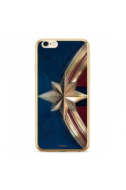 2345 captain marvel kryt pro iphone 6 7 8 plus