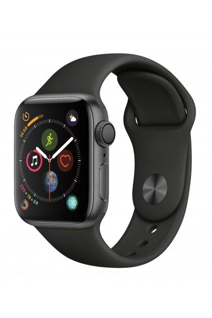 watch 4 gray