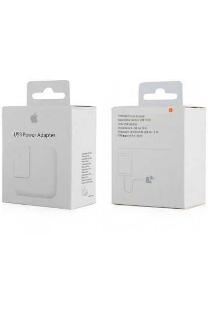 2915 apple adapter 12w md836zm a original