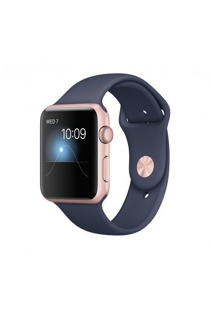 Máte rozbité Apple Watch?