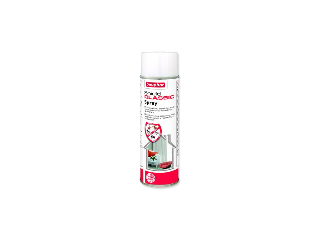 BEAPHAR Shield Classic Spray 400 ml