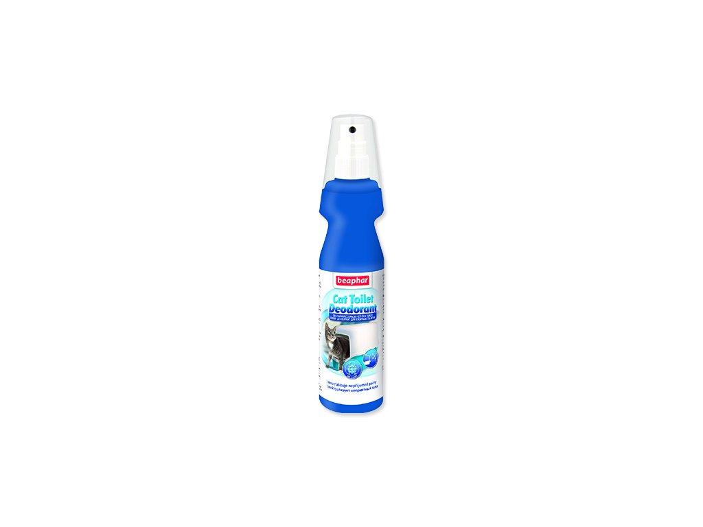 Neutralizér BEAPHAR Cat Toilet Deodorant