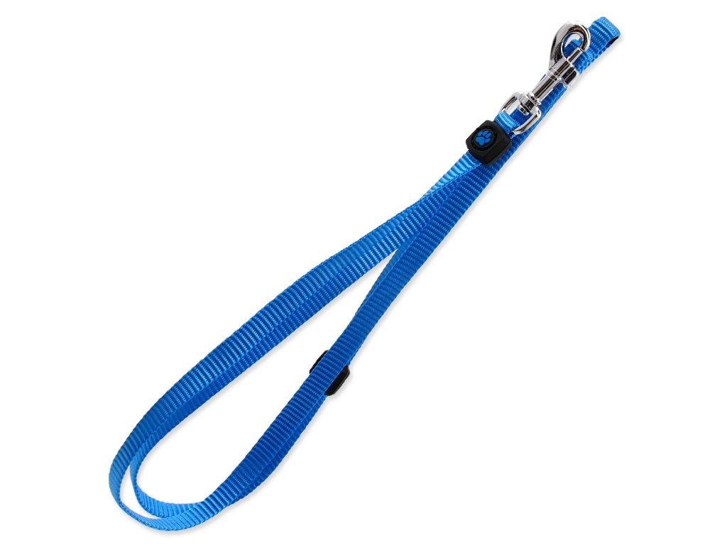 Vodítko ACTIV DOG Premium modré M
