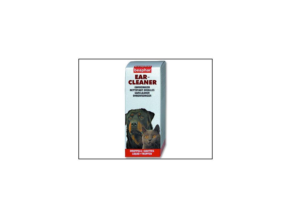 Kapky BEAPHAR Ear Cleaner ušní  50 ml