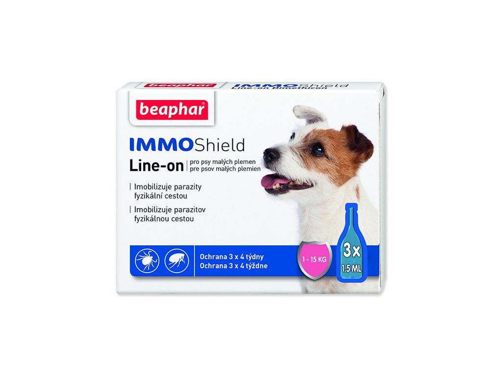 BEAPHAR Line-on IMMO Shield pro psy