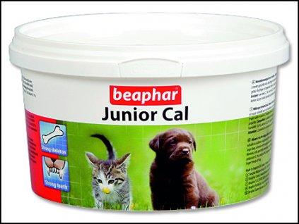 Doplněk stravy BEAPHAR Junior Cal