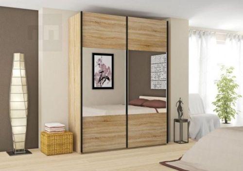 Skříň do malého bytu: Máme pro vás pět tipů jak vybrat tu nejlepší