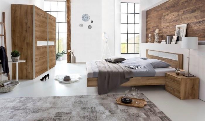 Jak zařídit ložnici, aby se vám dobře spalo?