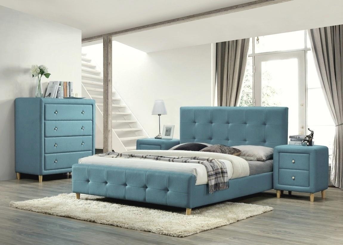 Proč vybírat modrý nábytek? Modrá je dobrá. Ale důvodů je víc!