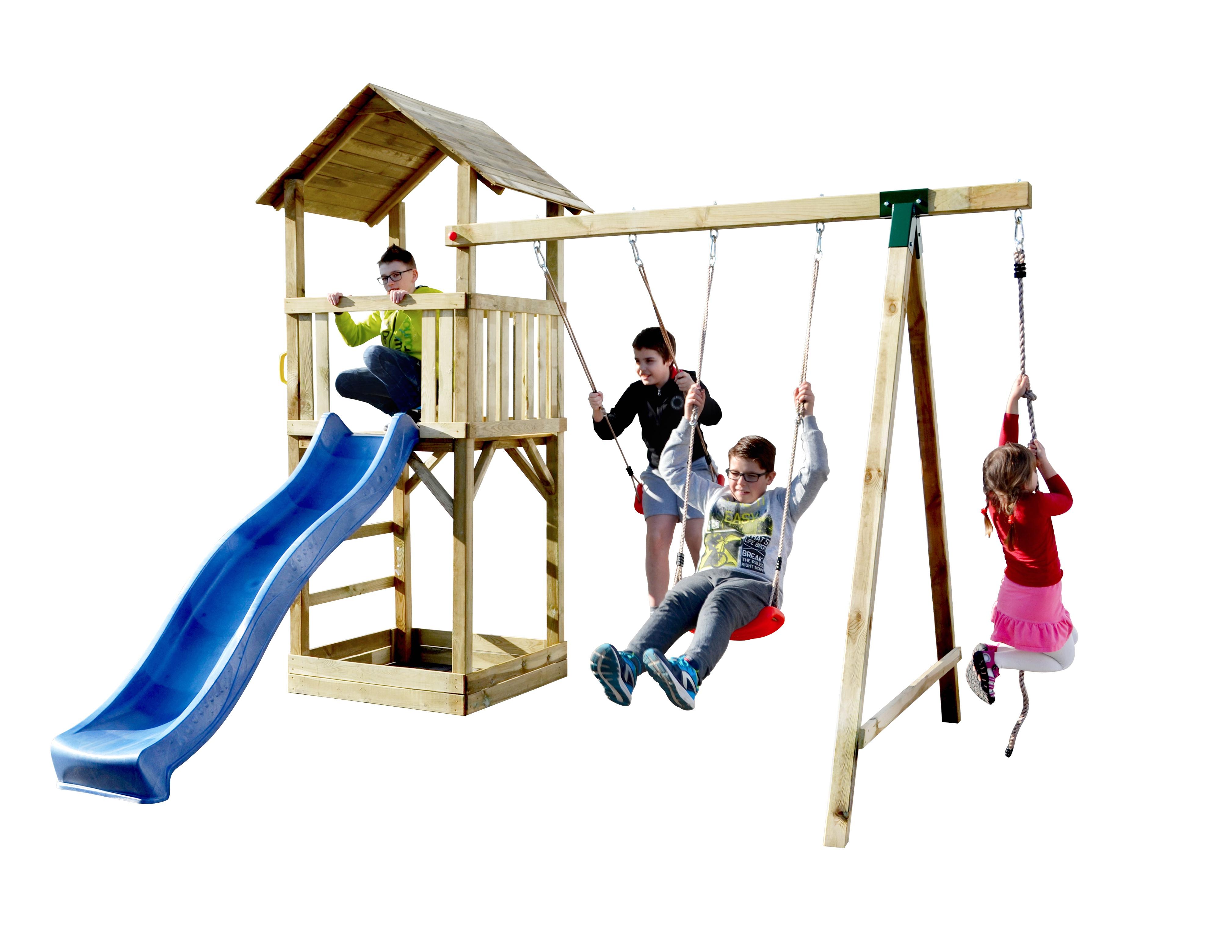 Jak chytře a bezpečně zabavit své děti během prázdnin?