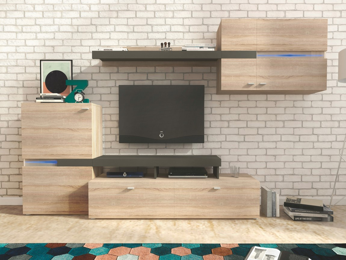 Nábytek a doplňky, které dělají domov domovem