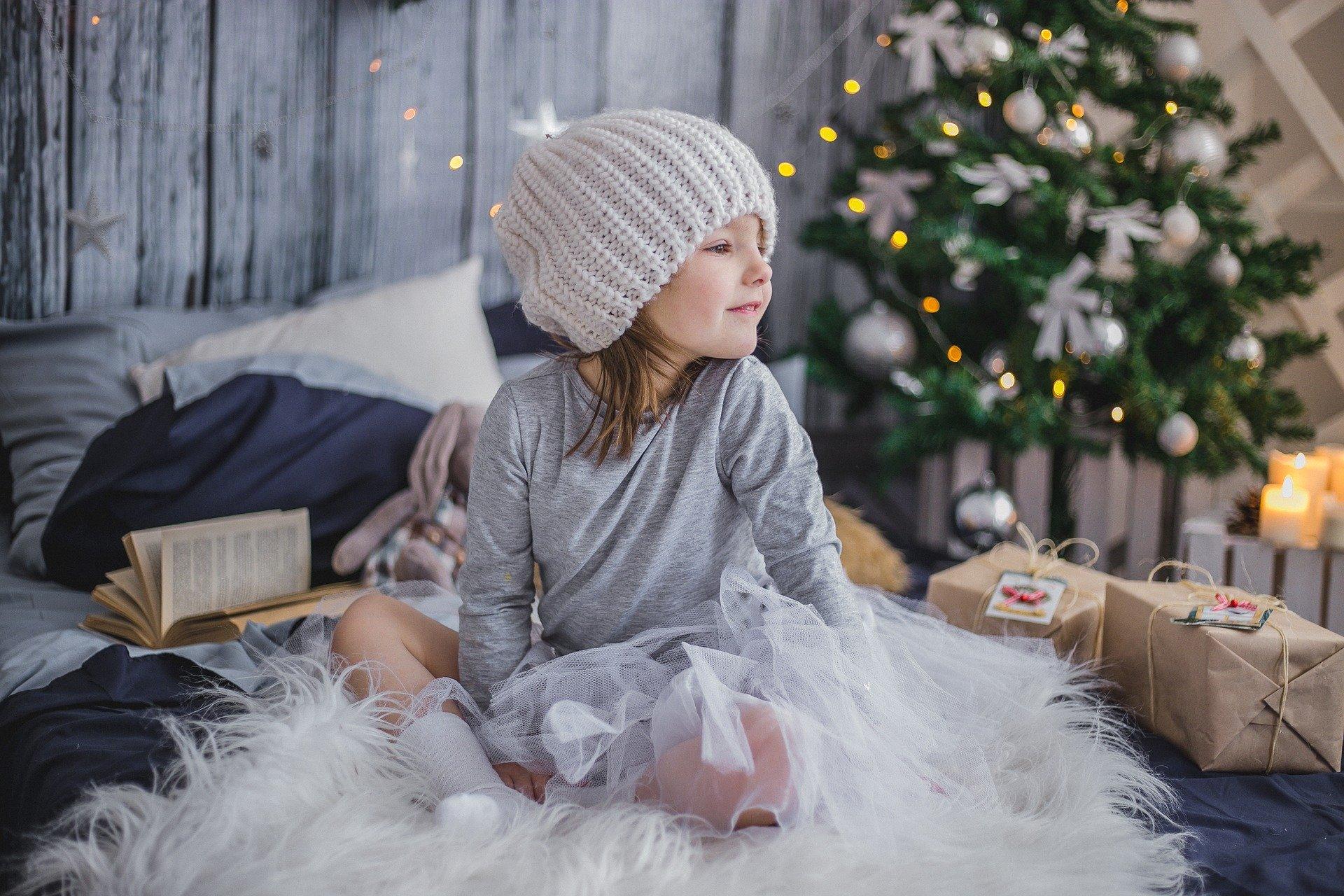 Letos nás čekají bílé Vánoce! A jaké další barevné trendy ovládnou nejkrásnější svátky v roce?