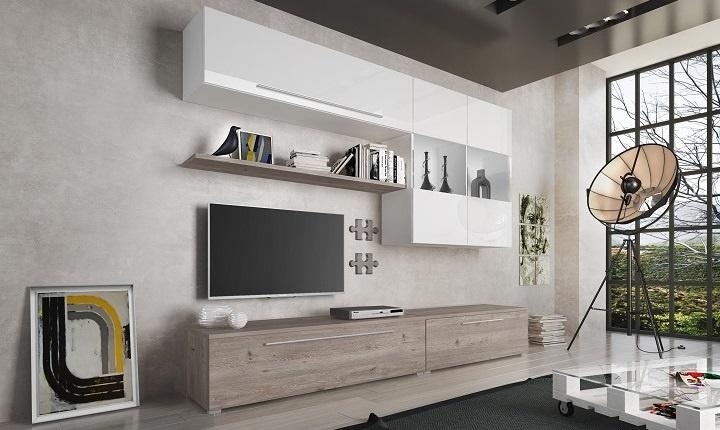 Vyjděte z davu: 3 originální styly bydlení a nábytek, který si zamilujete